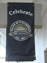 Celebrate Streamwood!