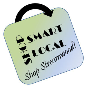 Shop Streamwood!