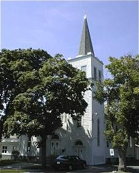 Immanuel United Church of Christ