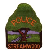 The Department's second patch.
